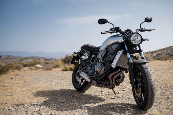 Séjour moto en Catalogne