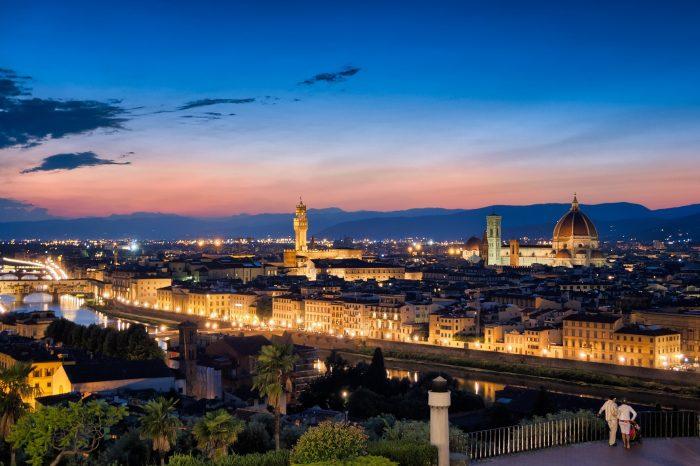 Un Voyage Gastronomico-Culturel en Toscane