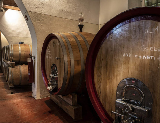 Wine Experience 2