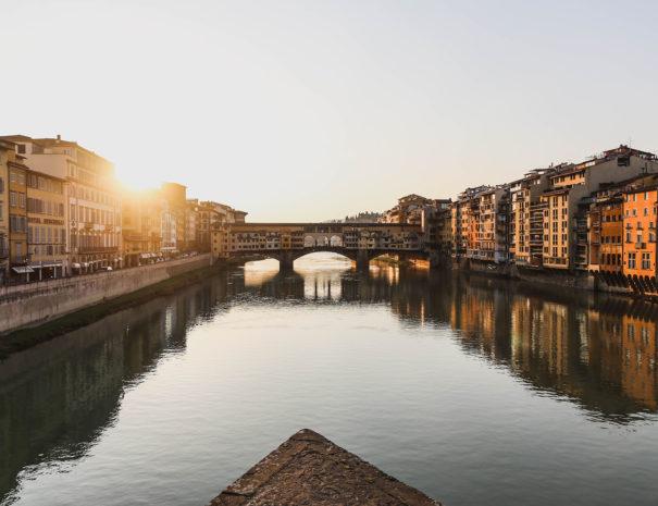 Cours d'italien en Toscane