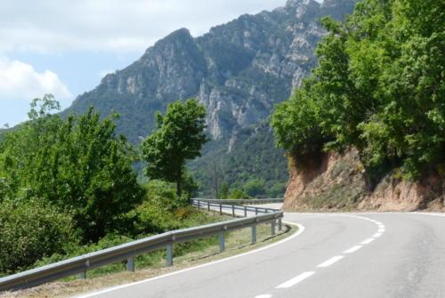 Séjour moto Catalogne